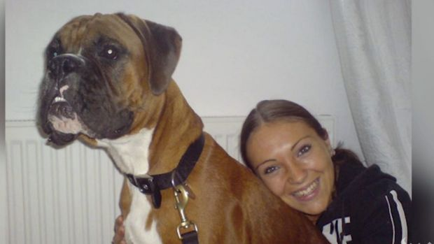 Dylan, a boxer, meant everything to Laura Jacques, a dog walker from West Yorkshire, England. So when Dylan died, her ...