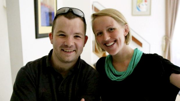 Emily Cooper and her partner of eight years Ben Morrell  announced to their families they would not get married, to ...