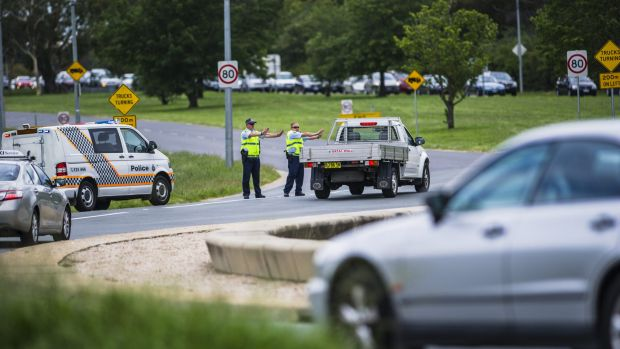 Breaking certain road rules will attract higher demerit points in NSW than in the ACT.
