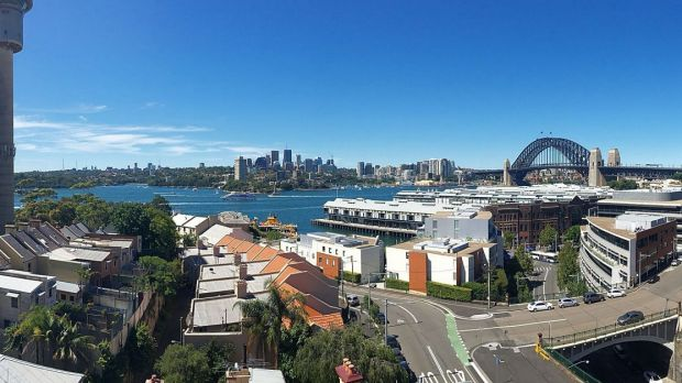 More than 50 more properties are to be listed for sale at Millers Point.