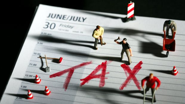 Many people leave property in a bequest, deferring any capital gains tax to the next generation.