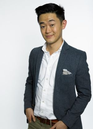 "Benjamin Law: ""When I look back at stuff that happened, now it's kind of darkly hilarious."""