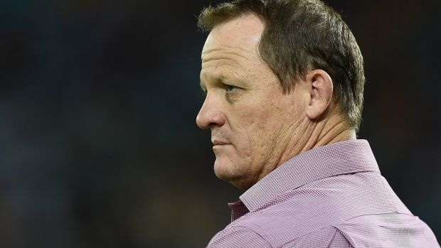 Queensland coach Kevin Walters has named the Emerging Origin side.