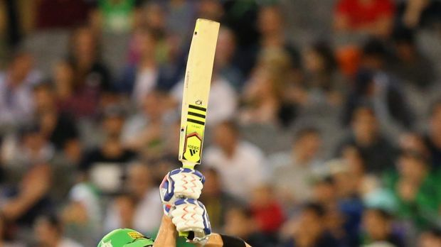 Kevin Pietersen will look to lead the way for the Stars.