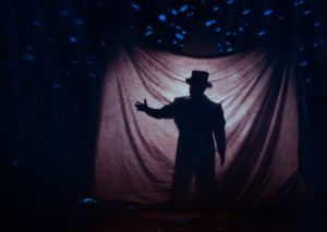 <i>The Illusionists 1903</I> is showing at Arts Centre Melbourne.