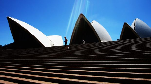 It's not a title to brag about but Sydney ranks only second to Hong Kong as the most-expensive place to try to buy a home.