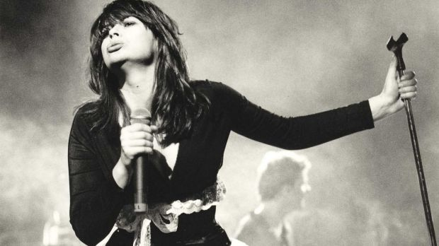Chrissy Amphlett is likely to be featured in the Vault.