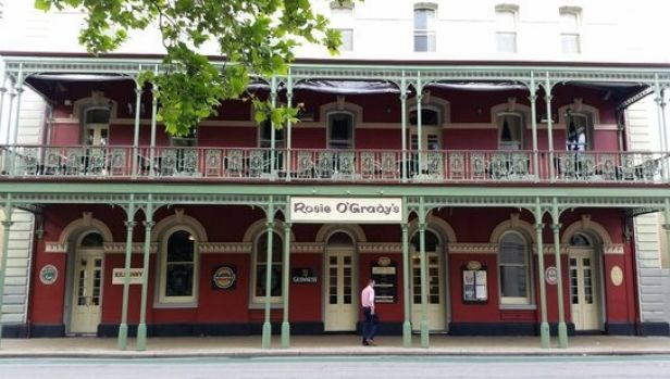 Rosie O'Grady's Fremantle will close its doors for good next Sunday.