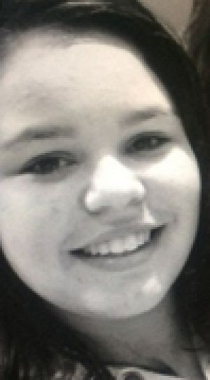 A 13-year-old NSW girl has gone missing while on a family holiday in Brisbane.