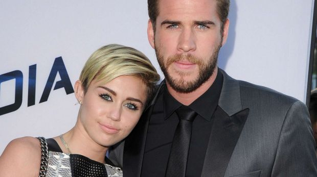 At the least, Miley Cyrus and Liam Hemsworth are new next-door neighbours.