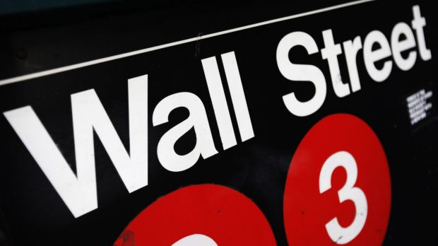 Wall St, not China, should be the focus for investors.