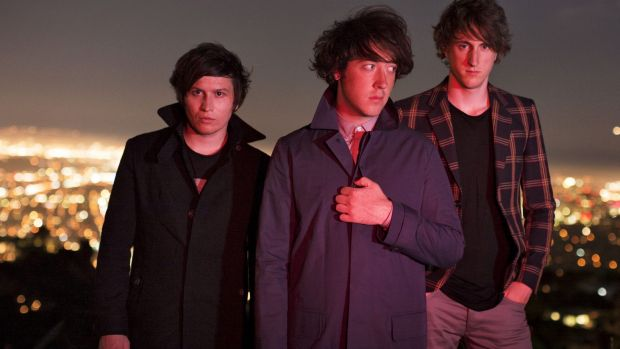 The Wombats - there are still too many songs that struggle to get out of second gear.