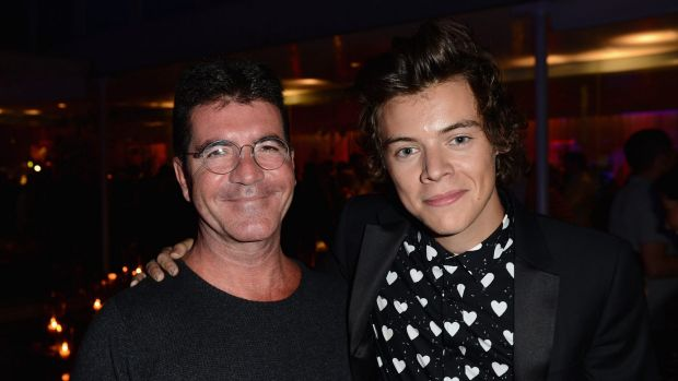 Jay Z will have trouble getting a piece of Harry Styles with Simon Cowell his agent for six years.