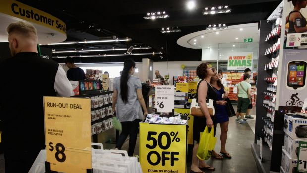 A poor result of Dick Smith's clearance sale was probably the last straw for the retailer's banks.