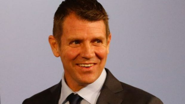 A new poll on Thursday showed Luke Foley had slipped further behind Mike Baird in the preferred premier stakes.