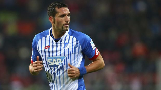 On the radar:  Sydney FC are interested in signing Kevin Kuranyi of Hoffenheim as a guest player.