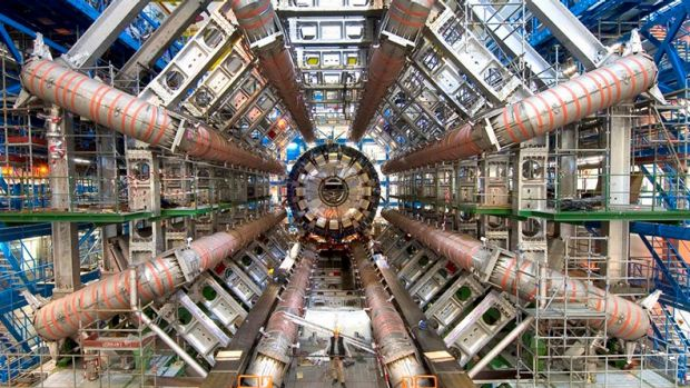 If real, this kind of discovery by CERN would alter the course of a scientific field, catapult careers and revolutionise ...