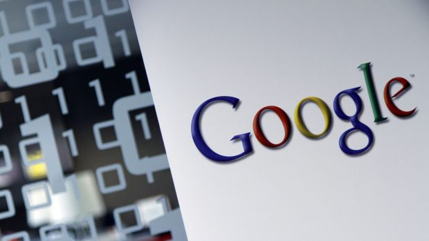 It's the first time Google has announced a global ban on ads for a broad category of financial products.