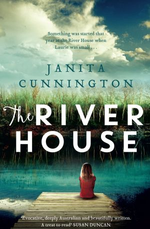 The River House, Bantam, $32.99.