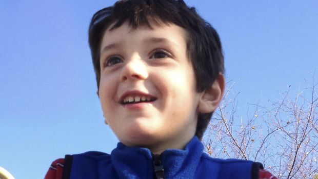 David Wheeler will be among the families attending the landmark court case following the death of his son, Benjamin.