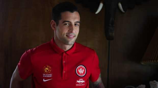 Dean Bouzanis has joined Melbourne City.