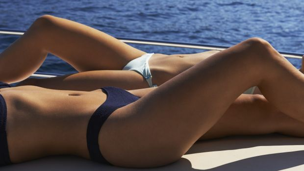 Readers of US magazine Women's Health are sick of being told to get a bikini body