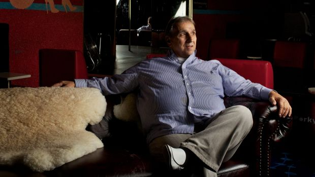 Kings Cross identity Frank Amante was planning to sell DreamGirls amid moves to shut it down.