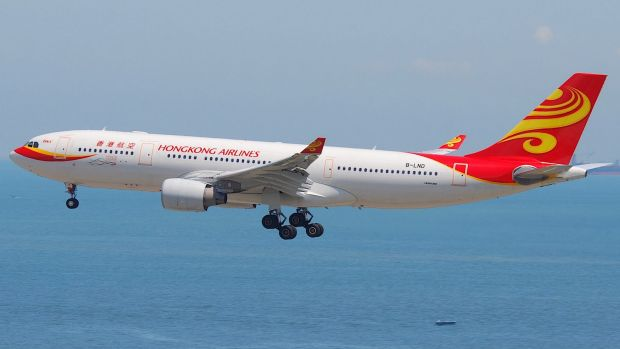 Hong Kong Airlines will begin services to the Gold Coast and Cairns on January 8, 2016.