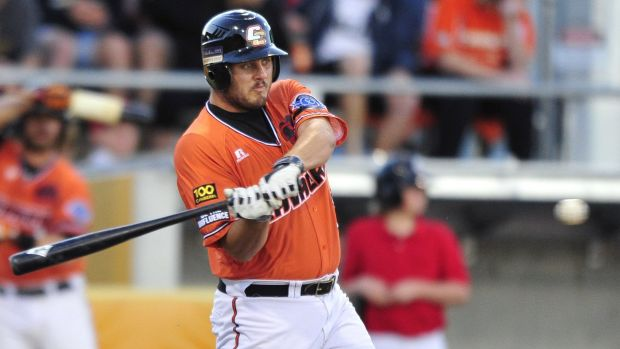 Claxton Shield MVP Aaron Sloan will play his first ABL game for more than a year.