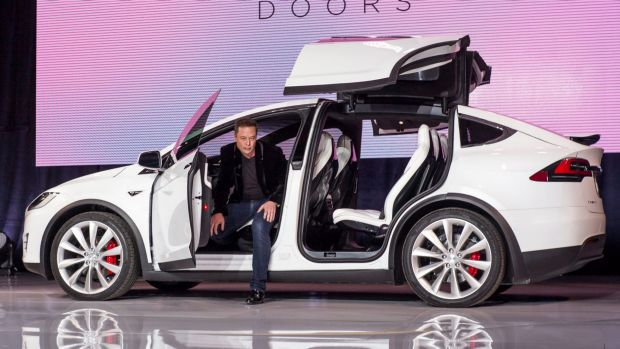 Tesla, whose China rollout for the Model S sedan got off to a rocky start, wants to take advantage of the nation's hot ...