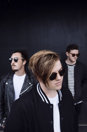 Canberra band SAFIA will also be headlining the event which is expected to attract up to 10,000 people
