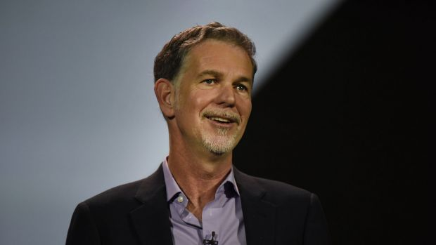 Netflix chief executive Reed Hastings has to avoid the backlash that would come with any move to increase prices.