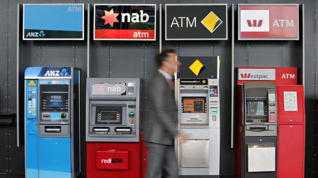 The big banks are keen to expand their share of the super market.