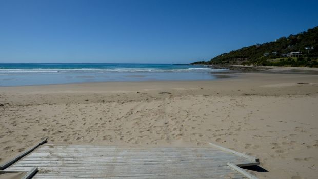 There are more than 11,000 sandy beaches in Australia.