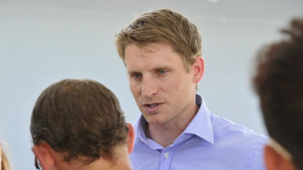 "New federal Liberal MP Andrew Hastie gets ""uncomfortable when people start calling Australia a Christian nation""."