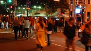From July 1, it will be mandatory for licensed venues in Safe Night Precincts such as Brisbane's Fortitude Valley to ...