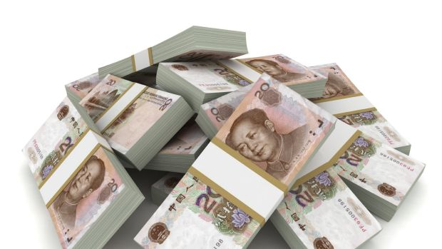 China has been fighting the impact of speculators on its currency.