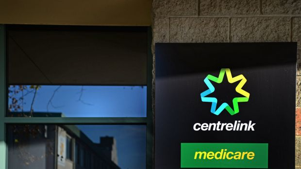 Unanswered calls to Centrelink have reached 33 million in the last seven months.