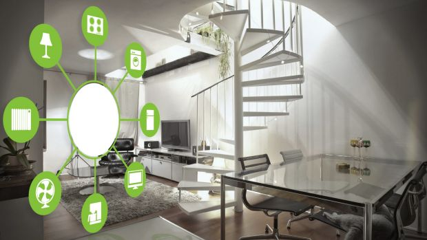 Smart homes may previously have been the domain of the super nerds and coding enthusiasts, but not for long.