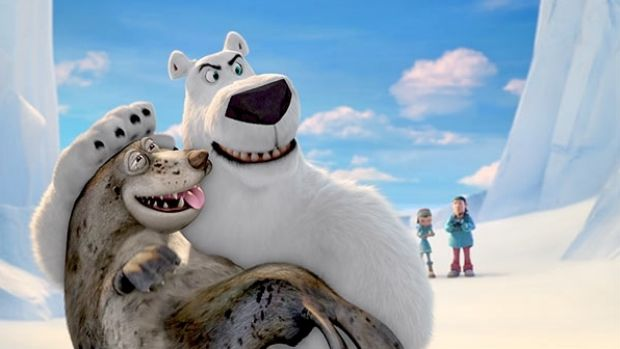 """Animoca will make edutainment and runner games based on the film """"Norm of the North""""."""