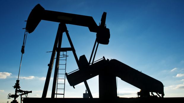 The energy sector was one of the lone bright sparks on the index on Tuesday.