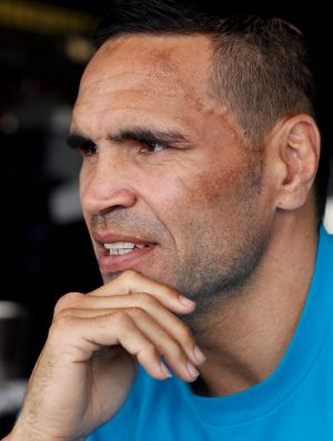 Anthony Mundine has said previously problems about a prayer room in South Hurstville were about prejudice not parking.