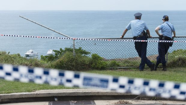 A man's body has been recovered after the search.