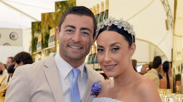 Anthony Minichiello and Terry Biviano.