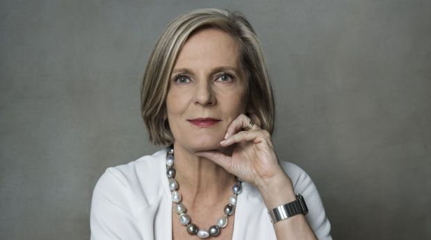 Lucy Turnbull formally takes up her new role on January 27.