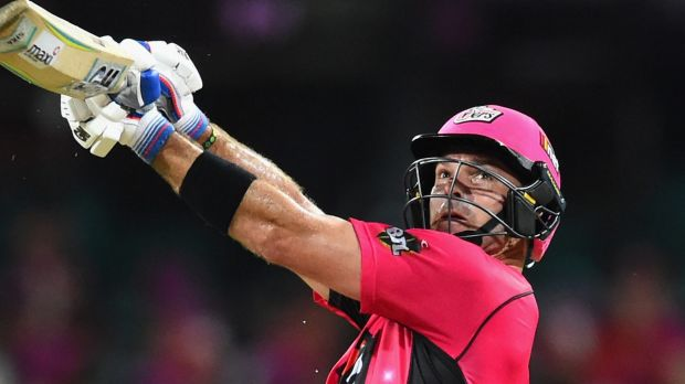 Novel proposal: The Sydney Sixers want to be able to ''pair'' Test players with another quality signing.