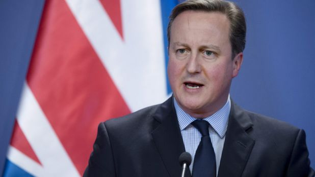 British Prime Minister David Cameron was forced to defend his government's handling of Google's taxes during his weekly ...