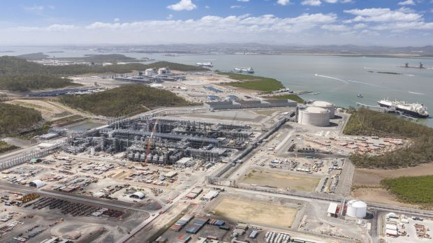 Australia's LNG sector must collaborate better, Shell says.