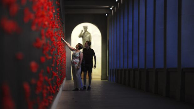 Late night openings on Fridays and Saturdays will be held during January at the Australian War Memorial.