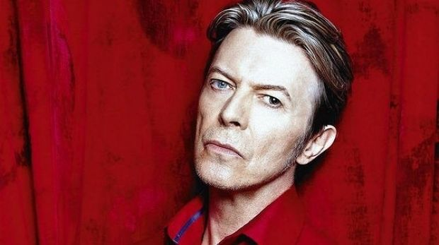 A David Bowie track is a surprise addition to a musical adaptation of SpongeBob SquarePants.